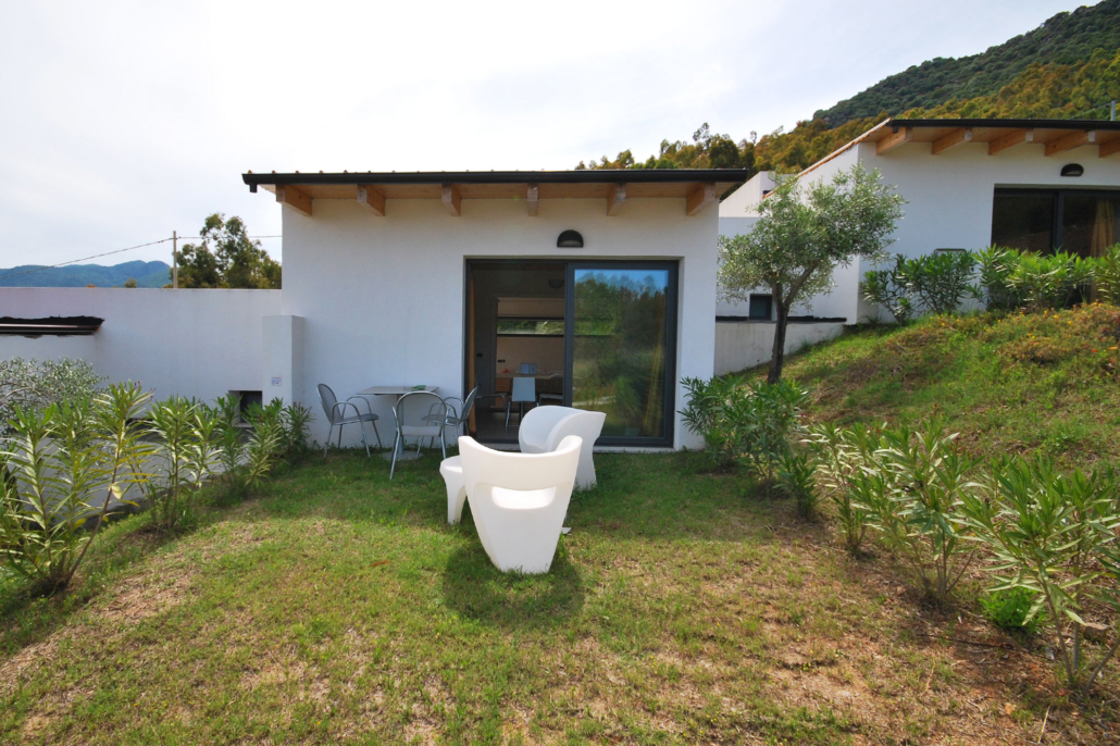 Naturhotel Tanca - Junior Suite